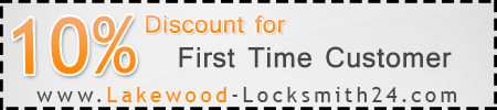 locksmith services in lakewood